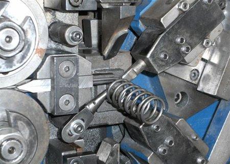 Manufacturing Process - Auspring Industries